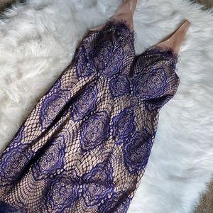 NWOT lace dress